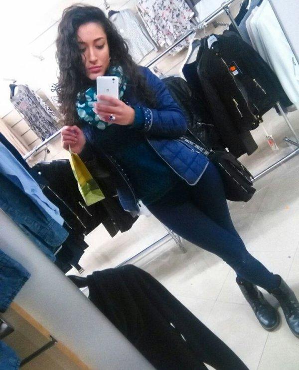 Shopping ! :3