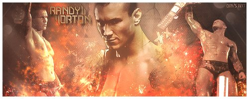 Welcome to Randy-orton61