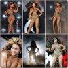 Concert de Beyonce 2000