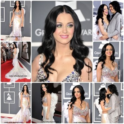 Grammy awards Katy Perry