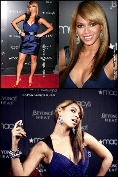 Parfum Beyonce