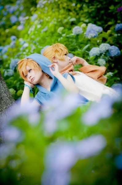 Len - Vocaloid