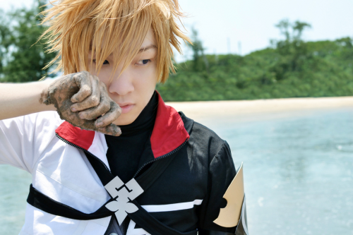Ventus - Kingdom Hearts