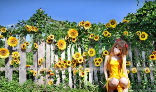 Asuka Langley - Evangelion