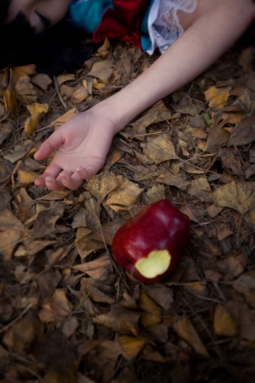 Snow White (Blanche Neige)