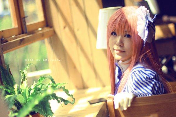 Megurine Luka - Vocaloid