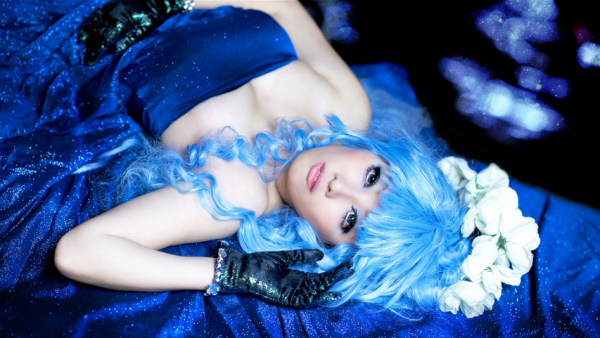 Sheryl Nome - Macross Frontier