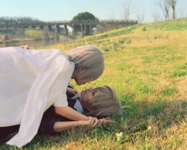 Only the flower knows - Hana & Misaki