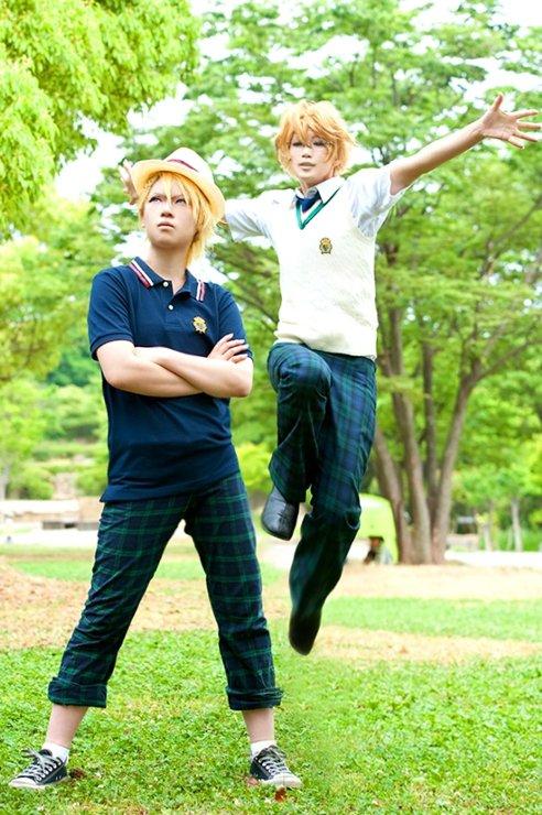 Uta no Prince-sama - Natsuki shinomiya