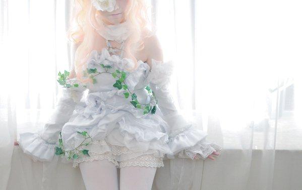 Rosen Maiden - Kirakisyo