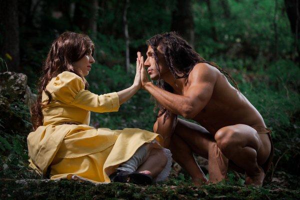 Jane & Tarzan