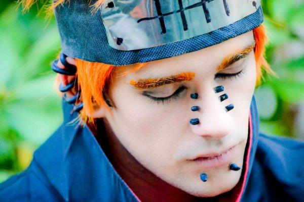 Pain - Naruto Shippuden
