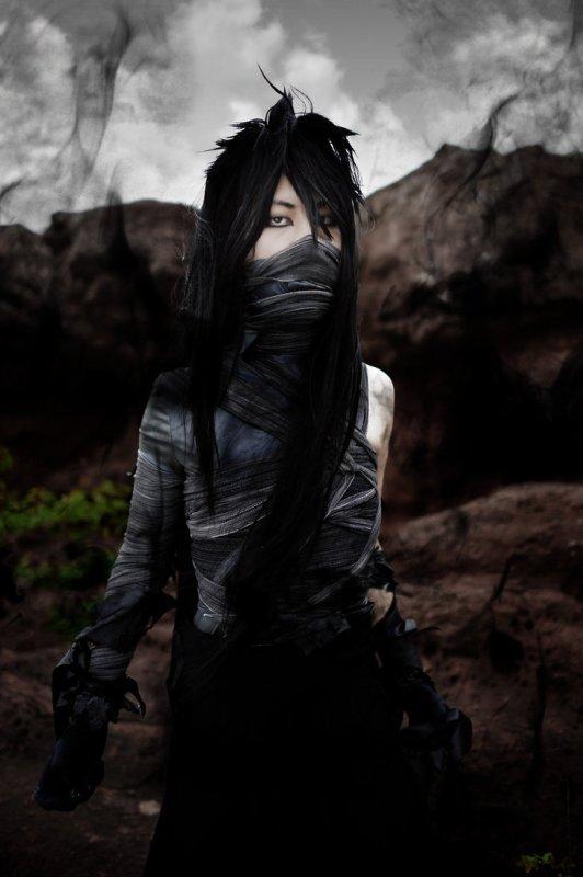 Bleach - Ichigo Kurosaki