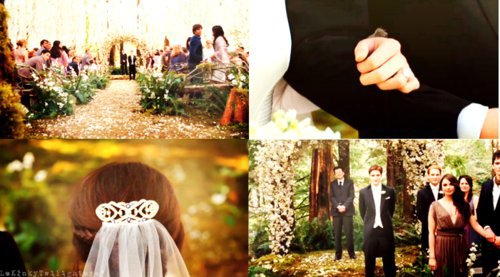 Photo exclusive de Breaking Dawn Part 1 !! ♥