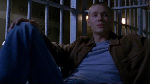 """Chapitre 9 : Allez tout droit à la case """"Prison""""."""