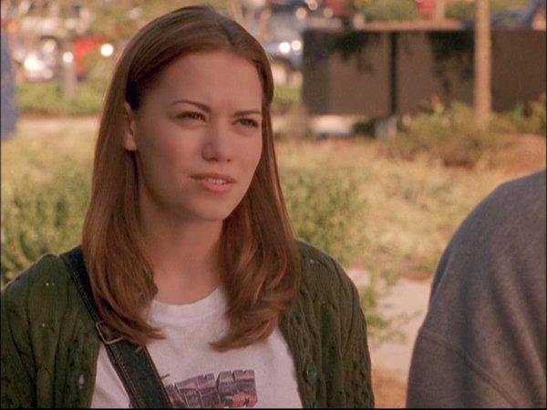Et si Haley n'avait pas été populaire ?