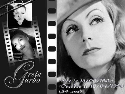 Greta garbo lecthipopaul59 for Greta garbo morte