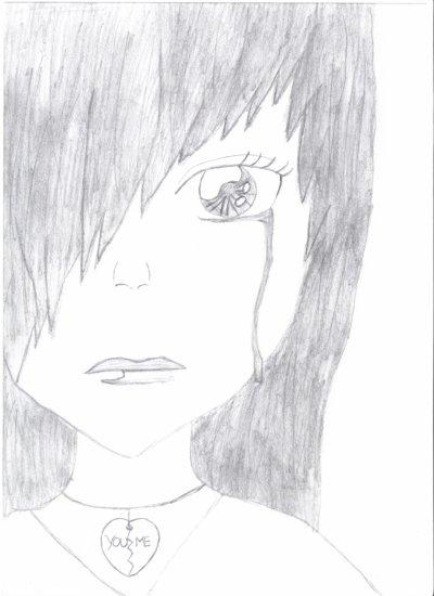 primo disegno ke ho fatto