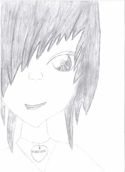 secondo disegno fatto da me