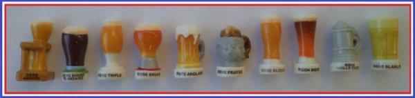 Ma collection: 2012 - Les bières