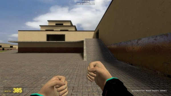 About Gmod Unblocked