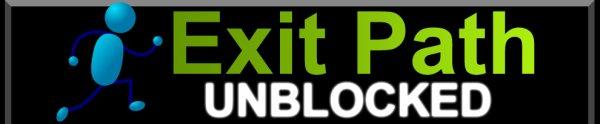 Exit Path Unblocked