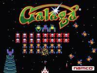 Galaga Unblocked