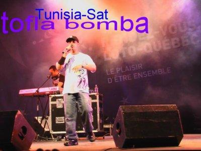 tofla boumba