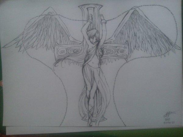 4 nouveaux dessins