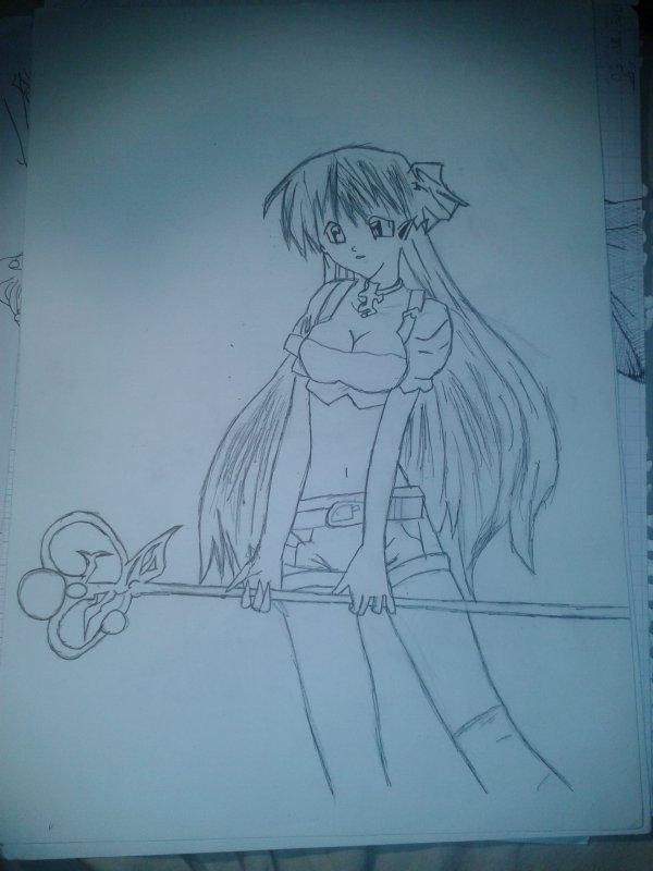dessins de mon cheri