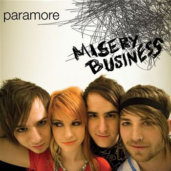 Riot! / Misery Business (2007)