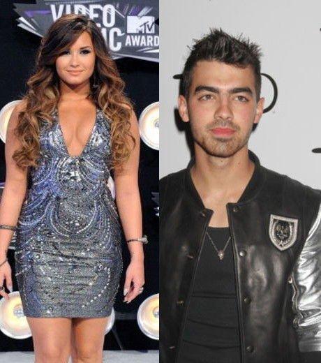 demi lovato et Joe Jonas toujours aussi proche !