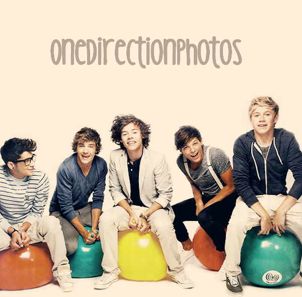 ONE DIRECTION 2.