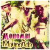 Mohombi-Moupondo