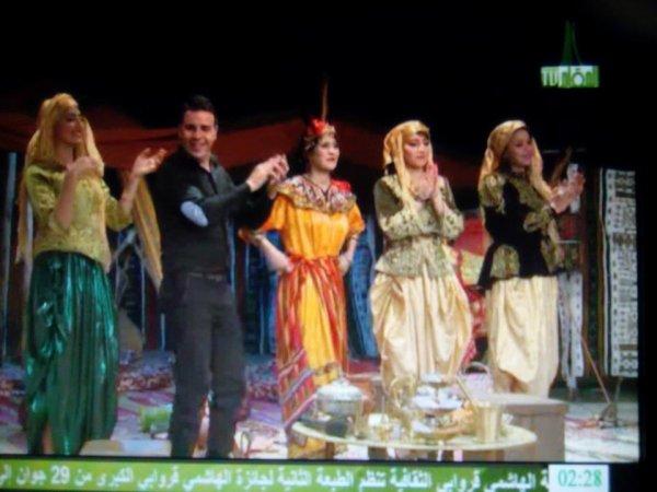 faycel hadji chanteur kabyle