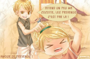 Prevenue