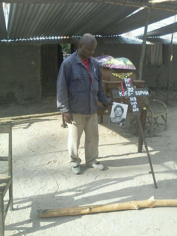 Liwa ya maman Kofo Lionga
