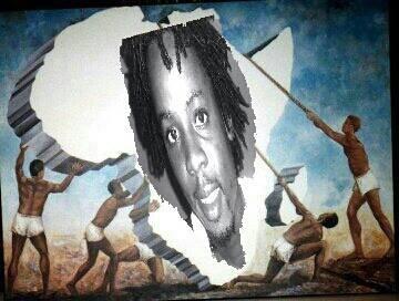 reveille toi mama africa