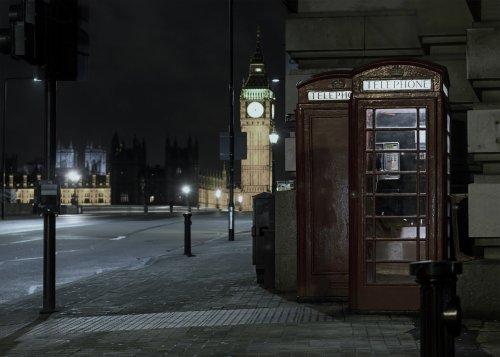 1 ─ Londres
