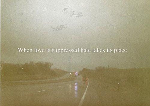 15 ─ L'amour c'est de ne jamais avoir à dire qu'on est désolé
