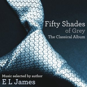 Soundtrack de 50 Shades of Grey