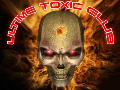 L'Ultime Toxic Club vous souhaite la bienvenue et une bonne visite