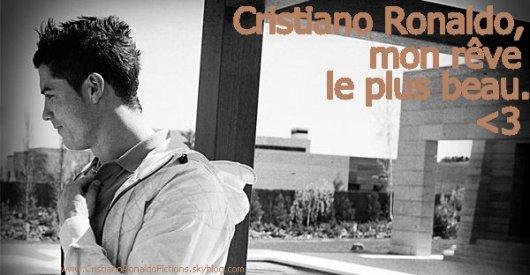 Cristiano Ronaldo ♥.