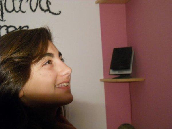 Parce que sourire c'est la Vie .. !