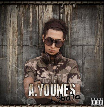 A.YOUNES (L'9BA7A) 2010