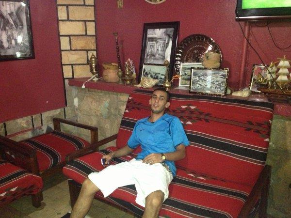 Fl khayma club