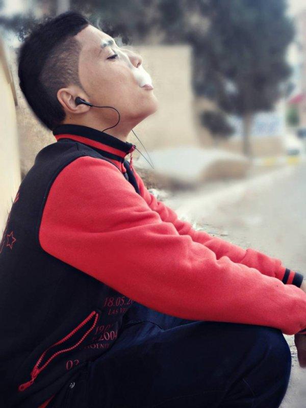 Smoking <3