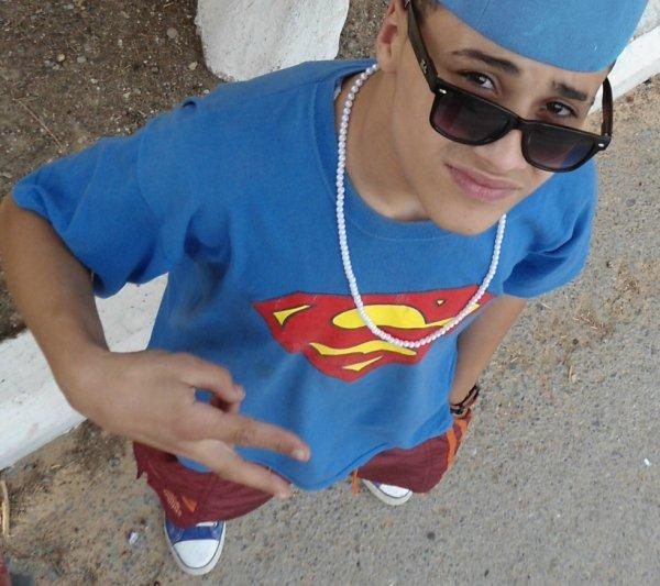 Superman =)