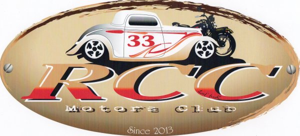 Le RCC 33 est né ! longue vie les amis