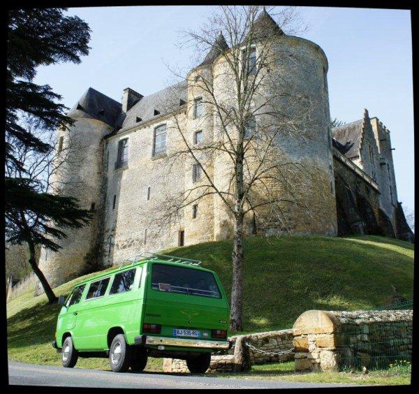 Sur les routes de Dordogne ... été 2013